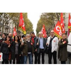 Paris8 16 octobre 2014